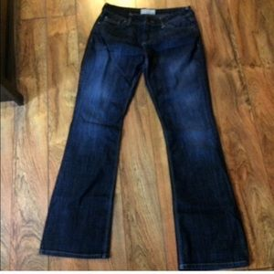 Maurice's Morgan new boot style jeans